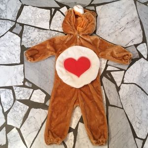 Other - Care Bears Tenderheart costume